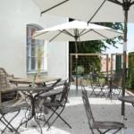 Hotell Slottsbacken i Visby